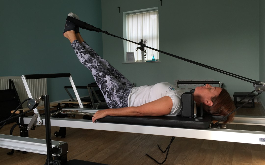 What is a Pilates Reformer Class?