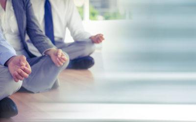 Meditation at The Pilates Rooms Urmston